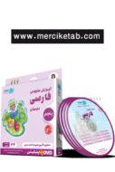 DVD آموزش مفهومی فارسی پنجم دبستان رهپویان